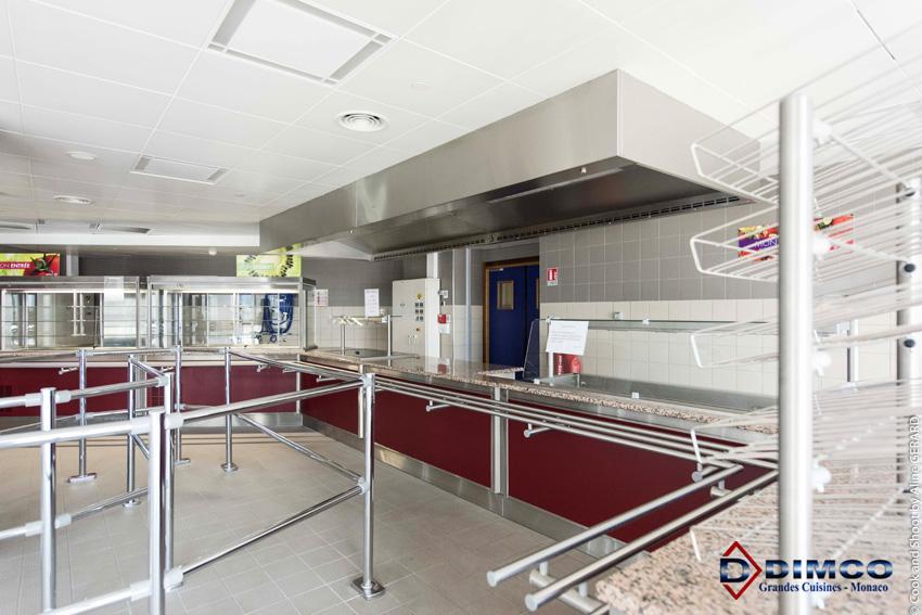 conception cuisines professionnelles - Amenagement Cuisine Professionnelle