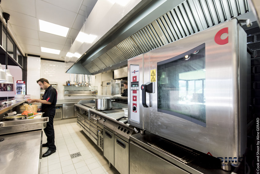 Mat riel professionnel de restauration for Materiels professionnels restauration
