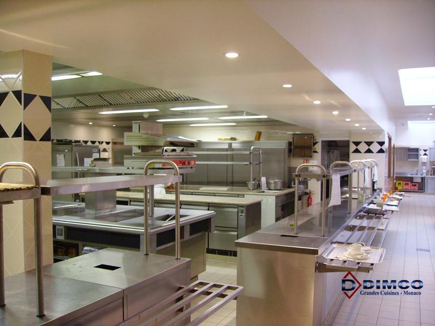 Mat riel professionnel de restauration for Restaurant materiel professionnel